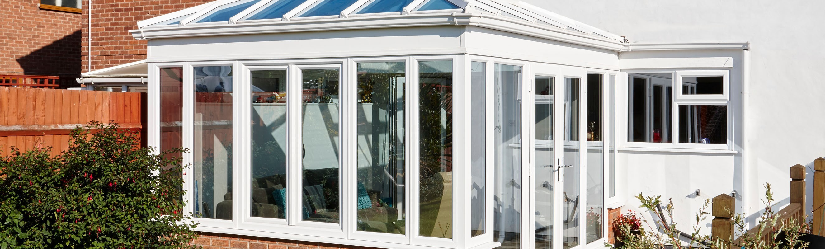 Conservatories from Vevo
